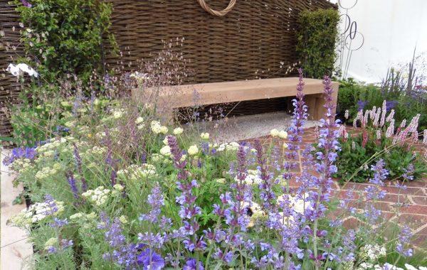 Show Garden Woodgate Nursery